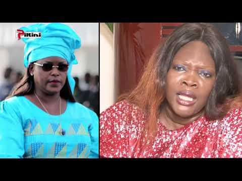 "Ndella Madior Diouf : ""Pourquoi je fais peur..."""
