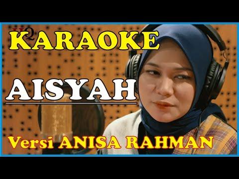 Karaoke Aisyah Anisa