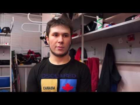 "Анатолий ГОЛЫШЕВ - о победе над ""Слованом"""