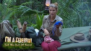 Camp Contraband Continues | I'm a Celebrity Get Me Out Of Here!.