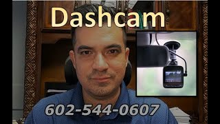 Get a Dash-cam & protect yourself
