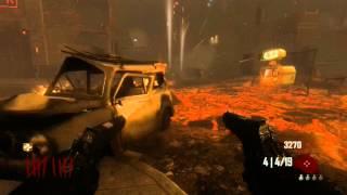 Zombies l Armes améliorées l Petit Pistolet