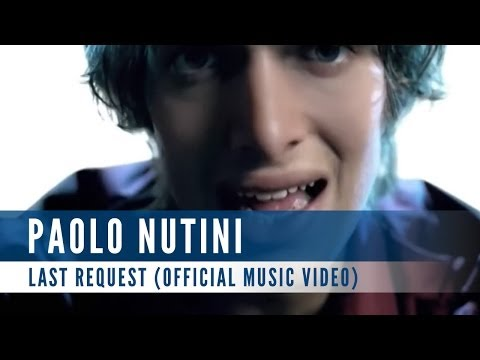 Paolo Nutini - Last Request (Official Music Video)