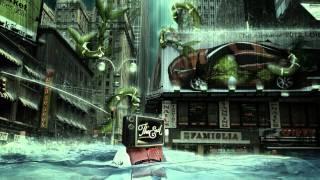 Pendulum - The Island Part I (Maztek Remix)