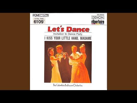 I kiss your little hand madame tango lyrics i kiss your little hand madame tango stopboris Gallery