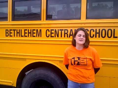 Kelly Ward - Bethlehem Central TA