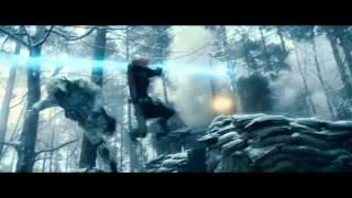 Мстители: Эра Альтрона (Мстители 2) — Русский ТВ-ролик (2015)