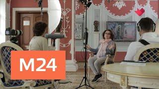 """""""Песни нашего кино"""": """"Давным-давно"""" - Москва 24"""