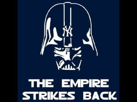 Yankees Evil Empire Is Back In 2018 - YouTube 8aa29a60932