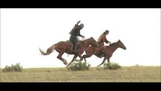 Первый нукер Чингис хана (трейлер)