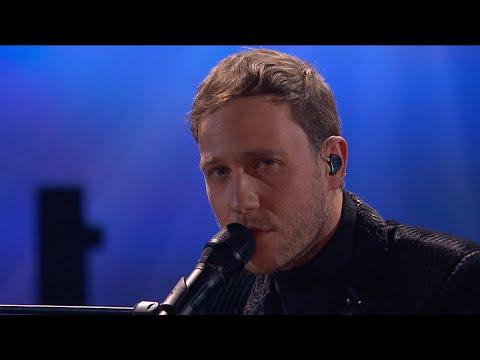 Klemen Slakonja - Arcade (Duncan Laurence Cover) Opening Act Goes Wrong at Ema 2020/Eurovision/ESC