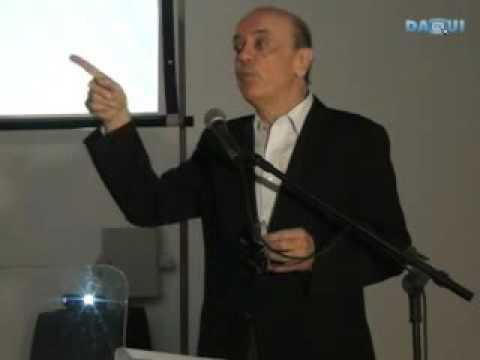 Propostas dos candidatos José Serra e Fernando Haddad   Parte 2   2012