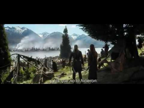 Descargar el HOBBIT 3 LA BATALLA DE LOS CINCO EJERCITOS 1 Link HD 1080p Audio Latino