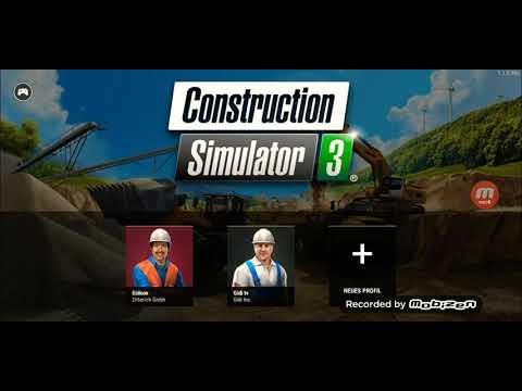 Lets Play Construction