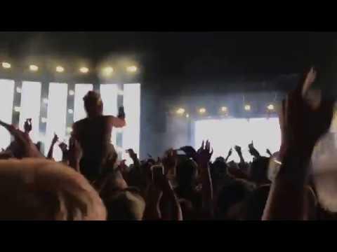 Axwell Ingrosso - Antidone (Salvatore Ganacci Remix) - Creamfields 2018
