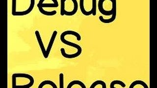 c# interview question :- Debug VS Release ( c# training )