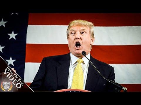 Donald Trump: Pathetic Internet Troll