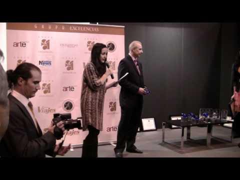 Premios Excelencias FITUR 2012.MTS