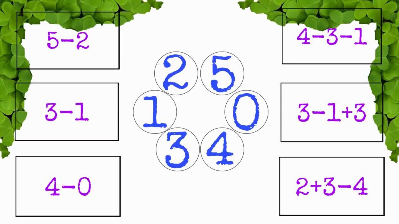 Bé vui học toán lớp 1 - Luyện tập cuối tuần 10