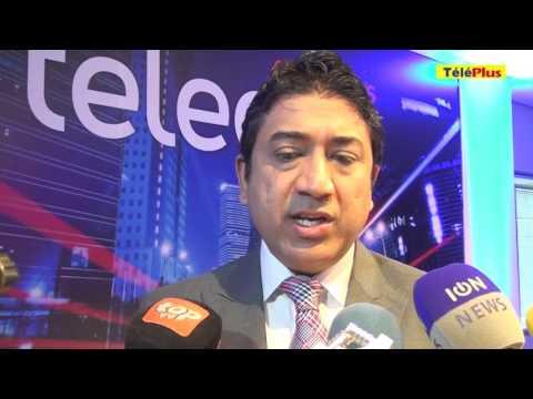 Mauritius Telecom: Une connexion internet à 100 Mbps