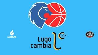 Video Final Copa Galicia 2018 Cafés Candelas Breogán - Monbús Obradoiro
