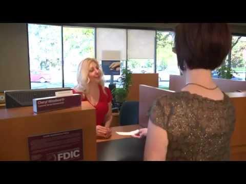 Bank Teller Career Video Doovi