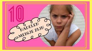 Video 10 Nadelen van Meisje zijn   Emma Keuven download MP3, 3GP, MP4, WEBM, AVI, FLV Januari 2018