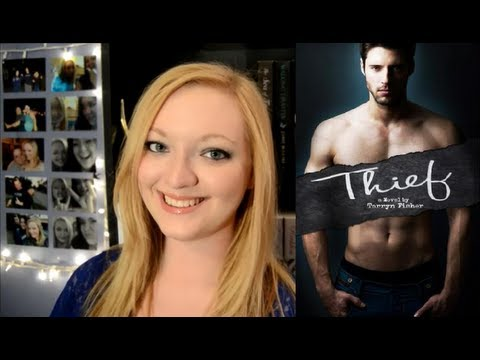 REVIEW: THIEF | TARRYN FISHER