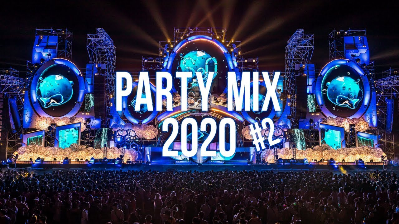 Download Party Mix 2020 #2