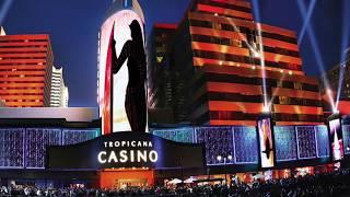 Tropicana Hotel & Casino Atlantic City NJ
