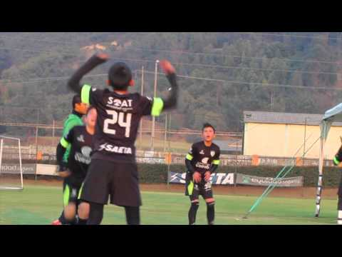 Escuelas de formación Club Deportivo La Equidad
