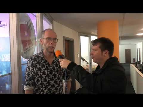 Interview mit John Ment von Radio Hamburg