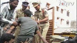 Hyderabad Police Bans Begging Ahead Of Ivanka Trump Visit