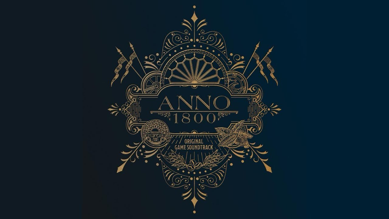 Robber Baron Suite | Anno 1800 (OST) | Dynamedion