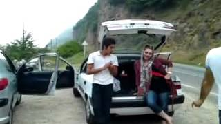 Video iranian girl is dancing in street/ download MP3, 3GP, MP4, WEBM, AVI, FLV Agustus 2018