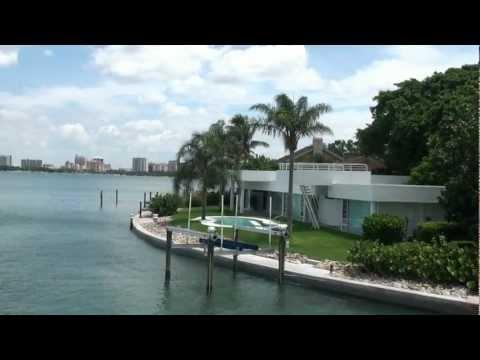 Sarasota Bay Tour