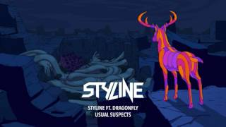 Скачать Styline Ft Dragonfly Usual Suspects