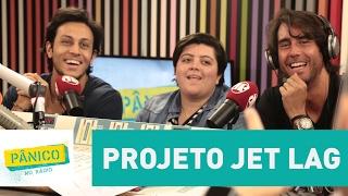 Baixar Conhece o Projeto Jet Lag? Emílio Surita faz a apresentação | Pânico