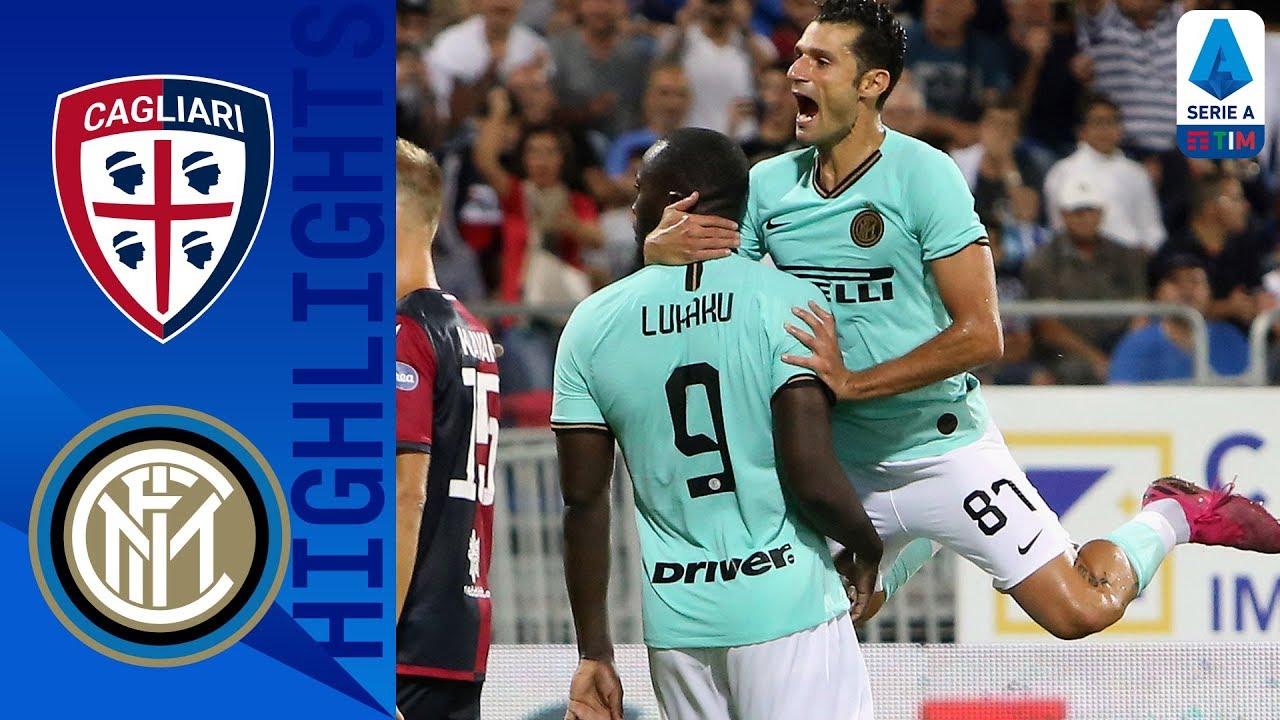 Cagliari   Inter Lukaku Scores Again As Inter Win Again