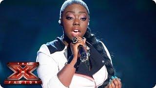 hannah barrett sings beautiful live week 2 the x factor 2013