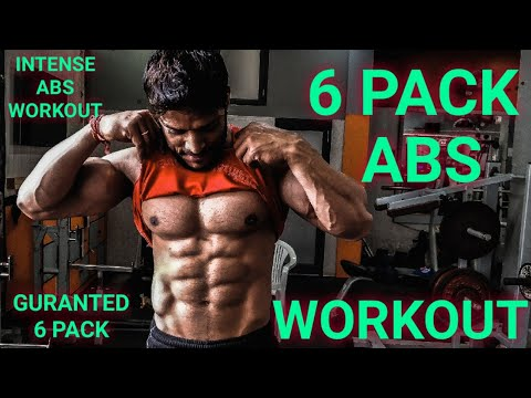 6 PACK ABS FOR Beginners You Can Do Anywhere | 2019 | Rahul fitness official ||