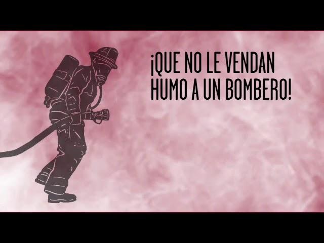¡ QUE NO LE VENDAN HUMO A UN BOMBERO ! - FeSP UGT