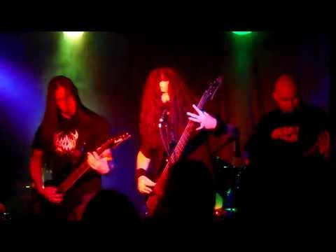 Horror Chamber - Rise Of The Dead (Live in Montevideo)