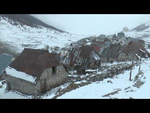Lukomir,  selo na najvišoj nadmorskoj visini u BiH, ostalo bez stanovnika