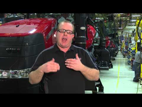 Case IH CVT Transmission: Farm Journal Industry Spotlight