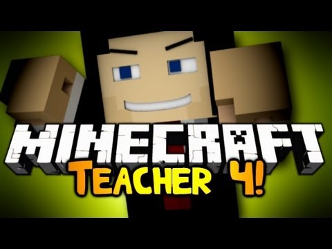 Minecraft: DODGEBALL Mini-Game w/Mitch & Friends! - YouTube
