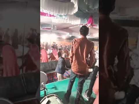 Ragila Raja Karan Rabari And Paresh Rabari