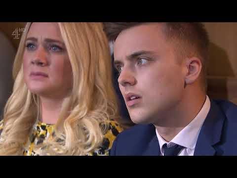Hollyoaks September 5th 2017