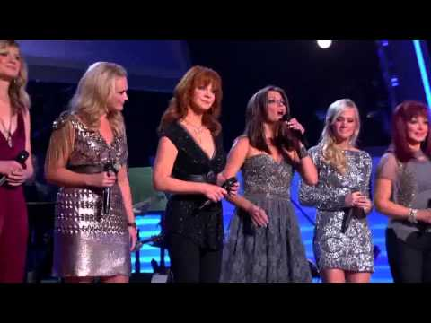 Coal Miners Daughter ACM Girls Night Out