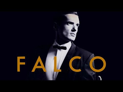 Falco - Out of the Dark (Into the Light) One Hour Version!